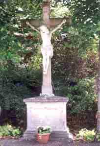 """""""Coesfelder Kreuz"""" von 1880"""