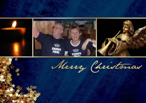 Frohe Weihnachten allen Freunden des Schützenvereins Kohvedel