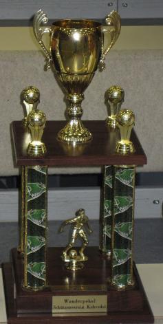 Pokal-Kohvedel-Cup