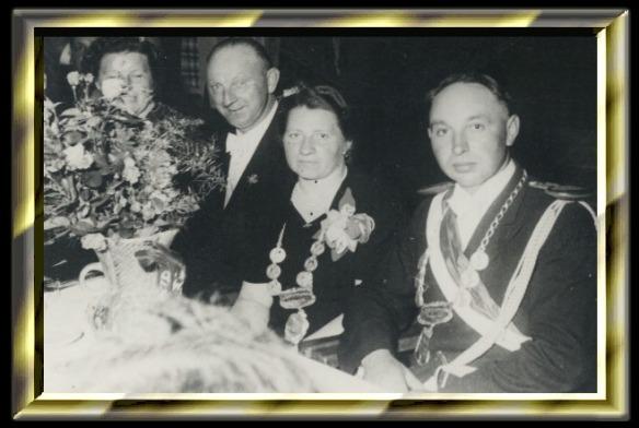 1951 Hilgenberg Lewe