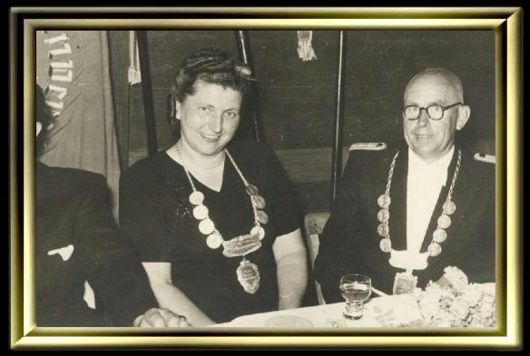 1953 Espeter Roling