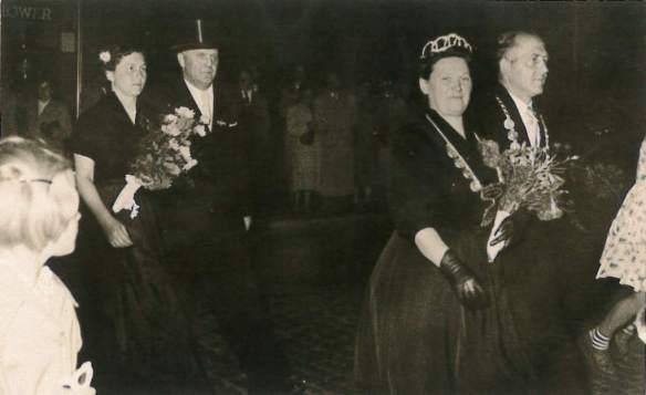 1954 Caspers Reiker