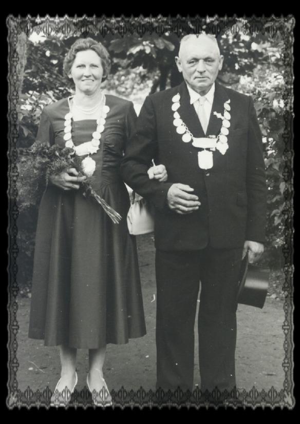 1958 Grevelhörster Terlau