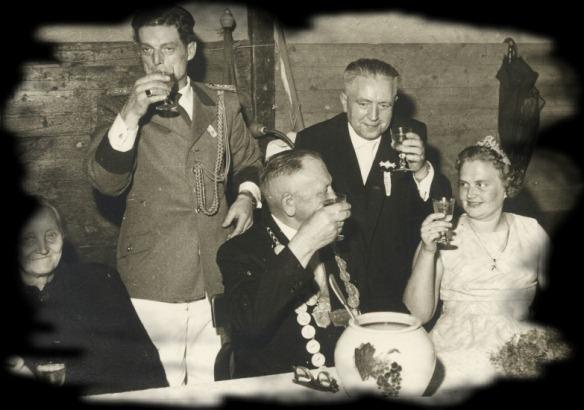 1960 Spalthoff van Horn