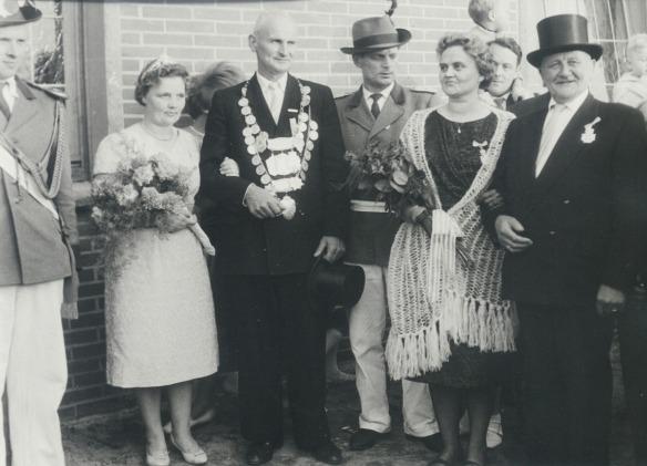 1962 Kind Große Wiesmann