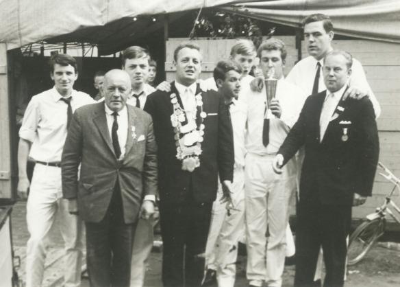 1968 Schniederjann Binkmann