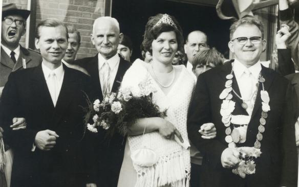 1969 Lewe Wortmann