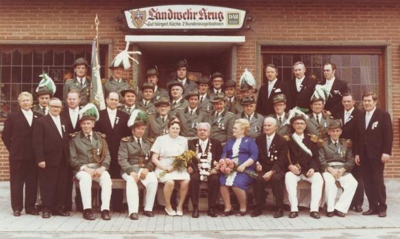 1971 Bennemann Kind