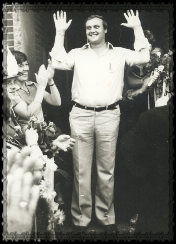 1975 Aschmoneit Altschützenkönig