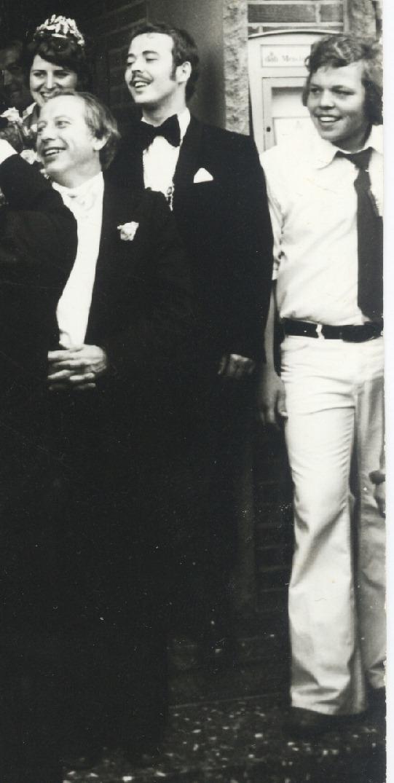 1975 Terwort Jungschützenkönig