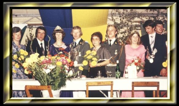 1980 Wensing Große Wiesmann, Kortmann Wieschhörster