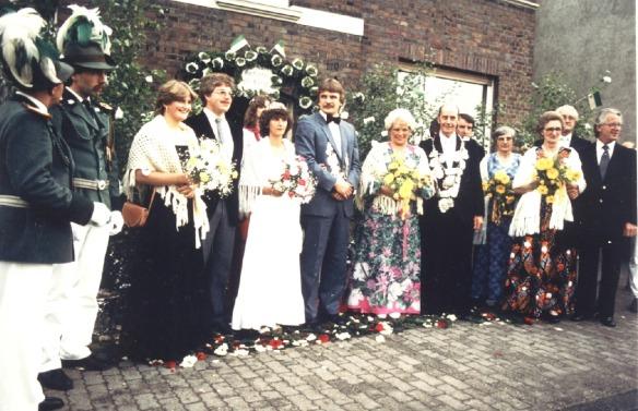1983 Hesselmann Niehues, Kipp Beierlein