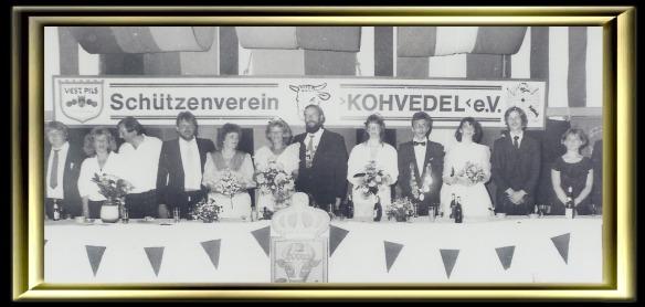 1987 Tombrink Rülling, Dähling Kaup