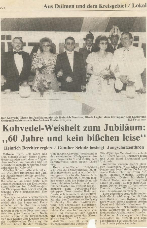 1988 Brechter Legler, Scholz Rottwinkel