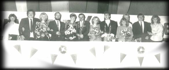1989 Ricker Heeringa, Nagel Wiesmann