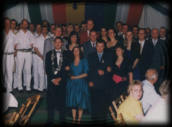 1997 Melles Wiesmann, Allenstein Wendorf