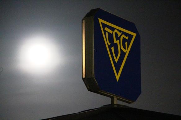 Das Vergleichsschiessen fand im TSG Vereinsheim statt.