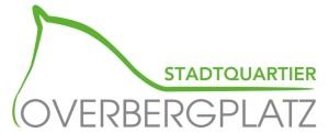 Das Logo des neuen Stadtquartiers