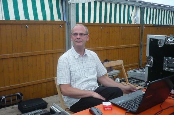 DJ Ralle Kuhmann. DANKE