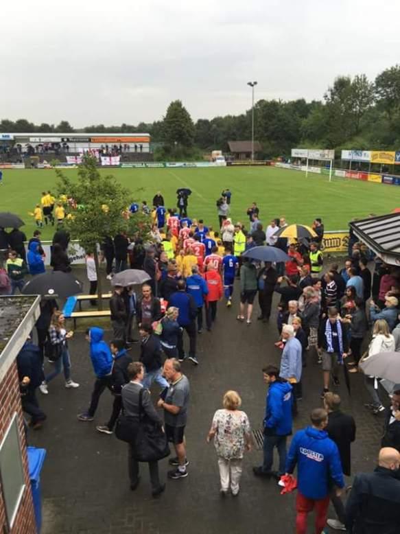 Freundschaftsspiel VfL Bochum vs. United Brentford